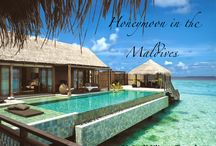 Unforgettable Honeymoons / United Military Travel books honeymoons everyday, let us book yours!  866-582-9579