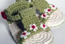 Cool and Cute CROCHET