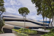 Ericsson Auditorium Inspiration / by Derrin Edwards