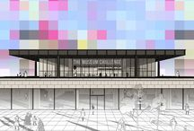 Architecture   General / by Carrie Rose
