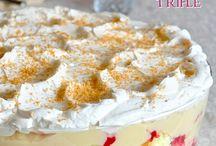 Trifle, Trifle, Trifle!