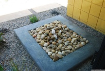 Fountains / by Joanne Perow