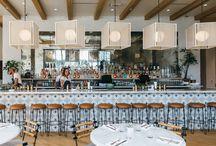 Restauracny interier