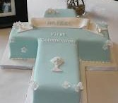 Party - First Communion / by Nicolina Tipaldo