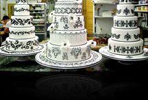 cake ideas / by Staci George