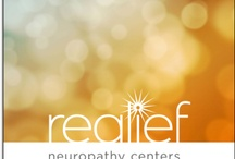 realief neuropathy / by Wendy Reeves