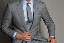 Suits/Turk