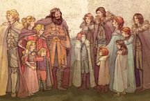 A Song of Ice and Fire/ Game of Thrones