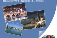 Germany Car Rental
