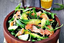 Salads / by Laylita