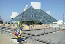 "Cleveland is the Reason  / ""Cleveland is the reason I'm cool..."" -Kid Cudi  #MyHometownPins      / by Katharina Star"