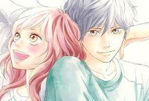 anime/manga ❣