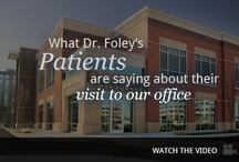 What patients are saying about Dr. Nina Foley.