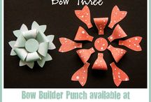 Stampin Up | Punches