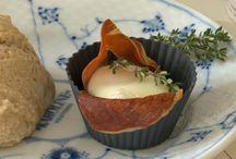 Mad / Lovely food / www.vintage-kompagniet.dk