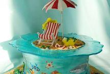 Sea cake