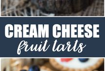 Mini dessert potluck ideas