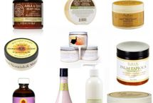 Natural Hair Products / Natural hair products