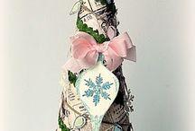Christmas / by Atalie Van Dam
