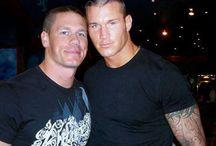 WWE / Wrestlers