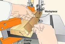 woodworking tricks and jigs