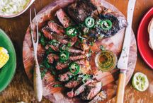 Meat Recipes  / by My Pinteresting Life