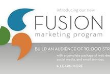 WEB4RETAIL - FUSION MARKETING PROGRAM / FUSION MARKETING #fusionmarketing