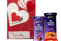 Valentines Day Gifts to Mumbai