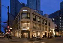 CHICAGO / All things Vera Wang Chicago / by Vera Wang