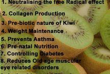 Gezondheid / Voeding en bewegen