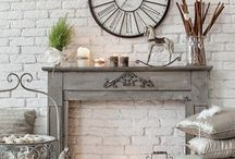 Provance/Rustic Style Interiors