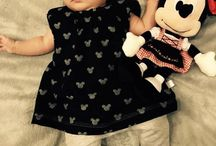 Pretty Baby / ubranka na zamówienie