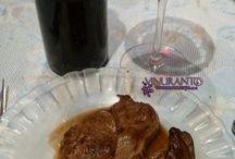 vinuranto.es Nuestro blog / Desde aquí podrás enlazar a nuestras catas de vino, restaurantes, recetas...
