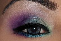 Makeup / by Jezlyn Vargas