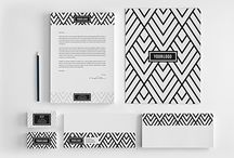 Design: Letter Heads and Stationary