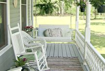 Front Porch / by Mandi Brown