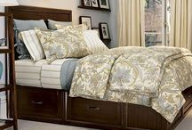 master bed and bath rachel / by Melissa Wiebe