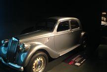 Museo Auto Torino / Auto