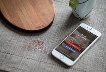 UX/ UI Design (mobile apps)