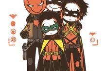 DC Universe - Batman