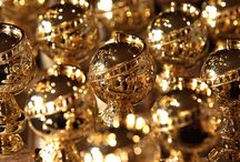 Golden Globe Gold
