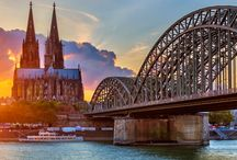 River Cruising / Thinking a visiting Europe? Try a fantastic river cruise. Sail along the beautiful rivers of Europe and see cities off the beaten path. Fare Deals Travel has the right vacation for you. Call 800-347-7006, Travel@faredeals.com, WWW.faredeals.com