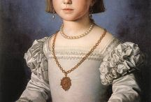 Bronzino Agnolo / Storia dell'Arte Pittura  16° sec. Agnolo Bronzino  1503-1572