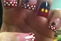 Nail designs I want