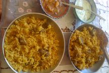 Traditional Cape Malay Foods