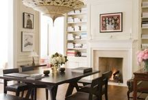 ReCreate the Room by Sheelys: Lovely Dining Room