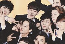⊰EXO ⊱ / ♡ WE ARE ONE ♡