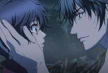 Anime Screenshots