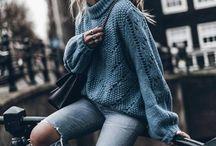 Simply fashion.