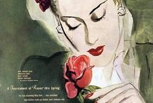 Blast from the past / Celebrating the beauty of Revlon and its history.